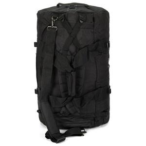 turystyczny torba Snugpak Monster 120 l czarny, Snugpak