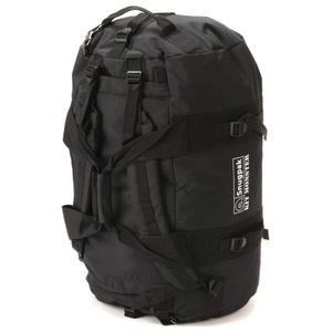 turystyczny torba Snugpak Monster 65 l czarny, Snugpak