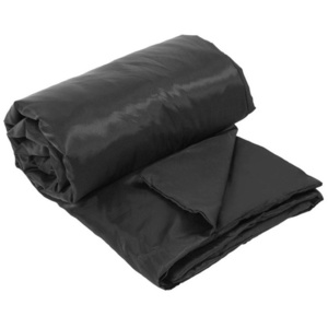 Odkryty koc Snugpak Jungle Travel Black, Snugpak