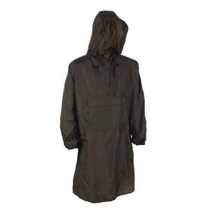 Płaszcz przeciwdeszczowy / ponczo Snugpak Ulepszony Patrol Olive Green, Snugpak