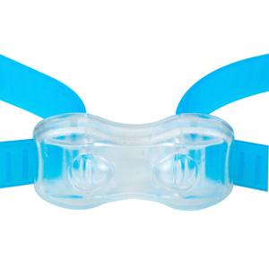 Dziecięce pływackie okulary Spokey Flippo niebieskie, Spokey