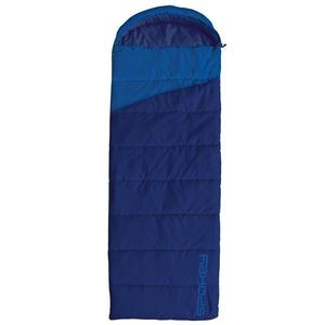 Śpiwór worek Spokey POLARIS 250 niebieski, Spokey