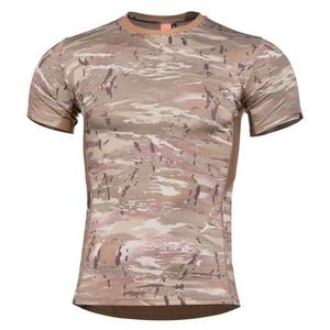 Funkcjonalne koszulka PENTAGON® Apollo TacFresh PentaCamo® (GRE), Pentagon