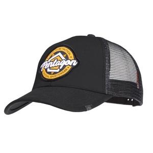 Czapka z daszkiem PENTAGON® Era Trucker Tactical Odzież sportowa czarny, Pentagon