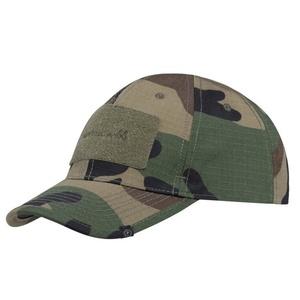 Czapka z daszkiem PENTAGON® Tactical 2.0 USA woodland, Pentagon