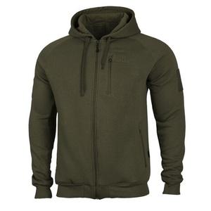 Taktyczna bluza z kapturem PENTAGON® Leonidas 2.0 olive green, Pentagon