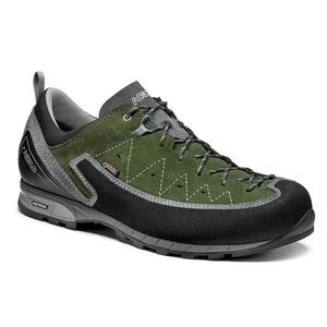 Buty ASOLO Apex GV MM szary / jeansy green/A910, Asolo