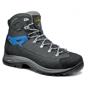Buty ASOLO Finder GV MM grafit / brąz / sport blue/A915, Asolo