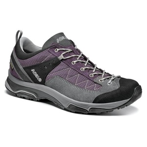 Buty ASOLO Pipe GV ML grey/purple/A925, Asolo
