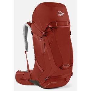 Plecak Lowe Alpine Manaslu 55:70 auburn/AU, Lowe alpine