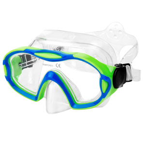 Juniorska maska dla nurkowanie Spokey ELI, Spokey