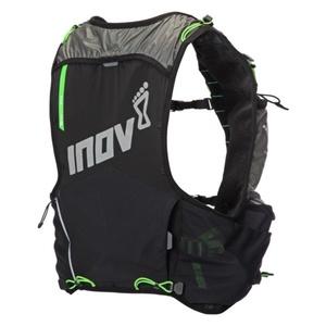 bieżnia plecak Inov-8 RACE ULTRA PRO 5 VEST 000787-BKGR-01 czarny z zielony, INOV-8