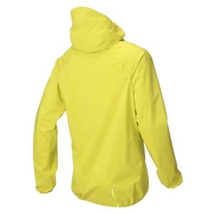 Do biegania kurtka Inov-8 STORMSHEL L FZ M 000579-YW-01 żółty, INOV-8