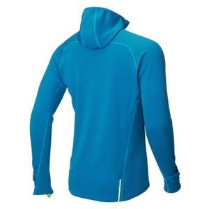 Bluza Inov-8 TECHNICAL MID HOODIE M 000882-BL-01 niebieska, INOV-8