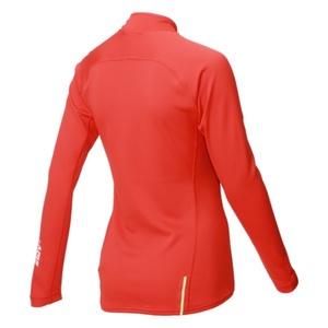 Bluza Inov-8 TECHNICAL MID HZ W 000873-RD-01 czerwona, INOV-8