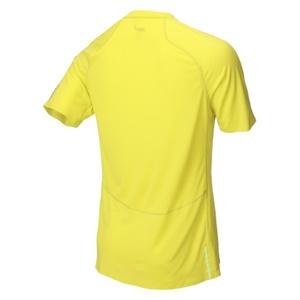 Koszulka Inov-8 BASE ELITE SS M 000278-YW-02 żółty, INOV-8