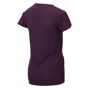Koszulka Inov-8 TRI BLEND SS kąt W 000876-PL-01 fioletowy, INOV-8