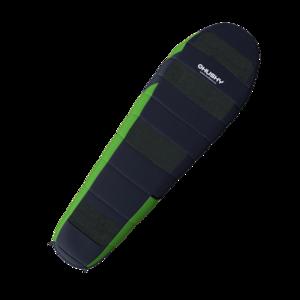 Śpiwór Husky Espace -6°C SHORT zielony, Husky
