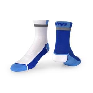 Skarpety VAVRYS CYKLO 2020 2-pa 46220-300 niebieska, Vavrys