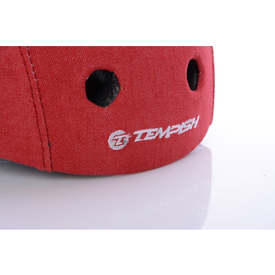 Kask Tempish Skillet red, Tempish