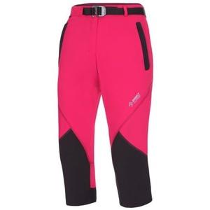 Spodnie Direct Alpine Civetta 3/4 Lady róża / róża