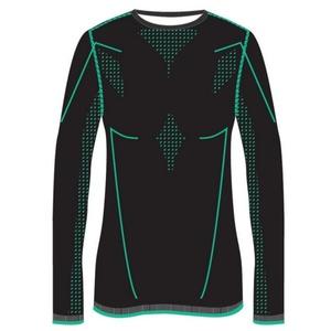Damskie funkcjonalne koszulka R2 ATF202B, R2