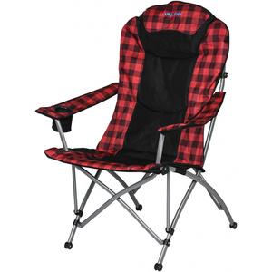 Krzesło Husky Momba czerwona, Husky