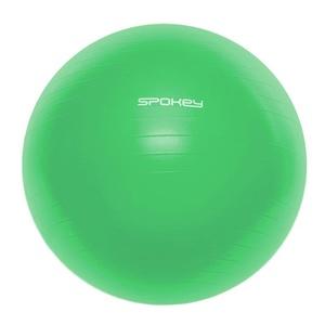 Gimnastyczny piłka Spokey Fitball III 75 cm włącznie pompy, Spokey