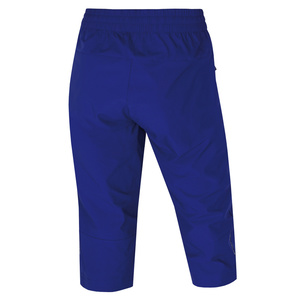 Damskie softshellowe 3/4 spodnie Husky Speedy L ciemno. niebieski fiolet, Husky