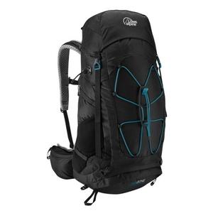 Plecak LOWE ALPINE AirZone Camino Trek ND 30:40 BlackBK Rozszerzona pleca, Lowe alpine
