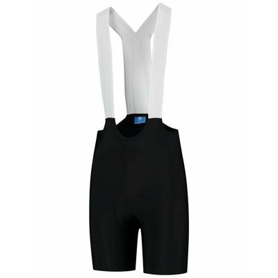 Profesjonalny damskie szorty rowerowe Rogelli PRIME 2.0 z żelową podszewka, czarne 010.267