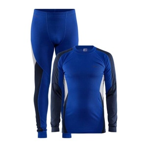 Set CRAFT CORE Dry Baselayer 1909707-360396 - niebieska