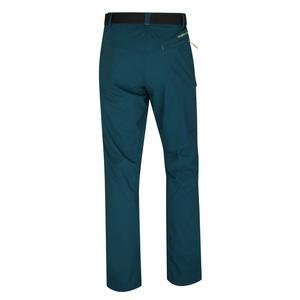 Męskie outdoor spodnie Husky Kahula M ciemno. wyciszony turkusowa, Husky