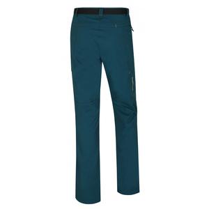 Damskie outdoor spodnie Husky Kahula L ciemno. wyciszony turkusowa, Husky
