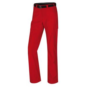 Damskie outdoor spodnie Husky Kahula L grzywna czerwona, Husky