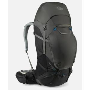 Plecak LOWE ALPINE Cerro Torre 80:100 black/greyhound/BL ROZSZERZONY POWRÓT, Lowe alpine