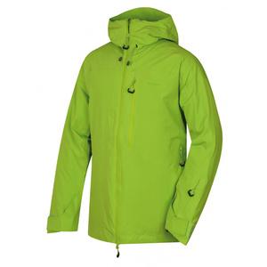 Męska narciarska kurtka Husky Gomez M zielony, Husky