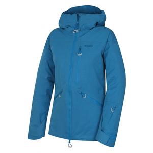 Damska narciarska kurtka Husky Gomez l niebieska, Husky