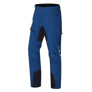 Męskie softshell spodnie Husky Keson M ciemno niebieski, Husky