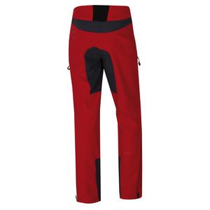 Damskie softshell spodnie Husky Keson L czerwona, Husky