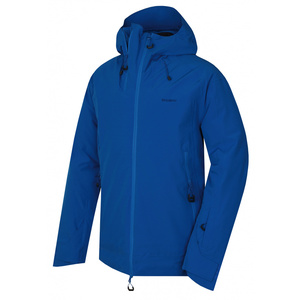 Męska narciarska kurtka Husky Gambola M niebieska, Husky