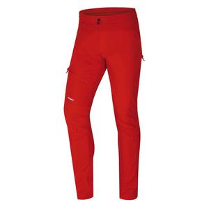 Męskie outdoor spodnie Husky Kix M silno ceglasta, Husky