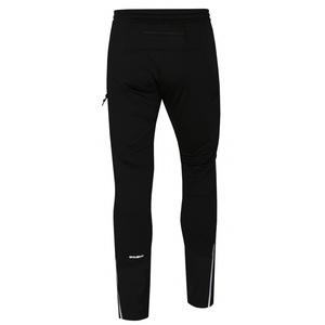 Męskie outdoor spodnie Husky Kix M czarny, Husky