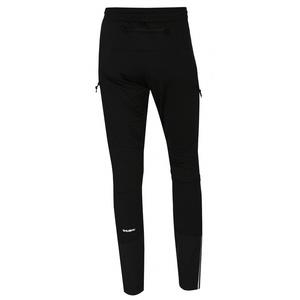 Damskie outdoor spodnie Husky Kix L czarny, Husky