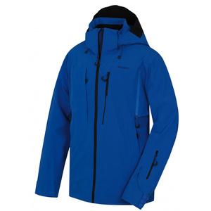 Męska narciarska kurtka Husky Montry M niebieska
