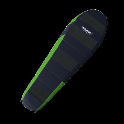 Śpiwór Husky Extreme Espace -6°C zielony, Husky