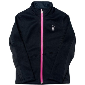 Sweter Spyder Girl`s Endure Core Mid WT Full Zip 155422-001, Spyder