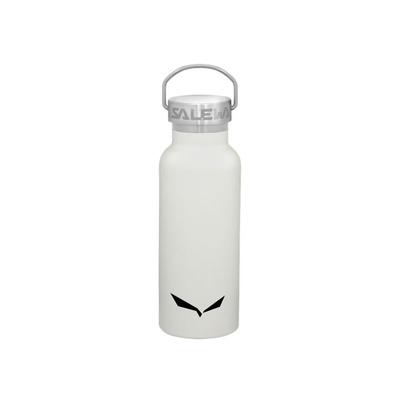 Butla Salewa Valsura Insulated 0.45L biała, Salewa