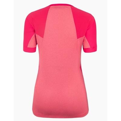 Damskie koszulka Salewa SECEDA DRY W T-SHIRT virtual pink