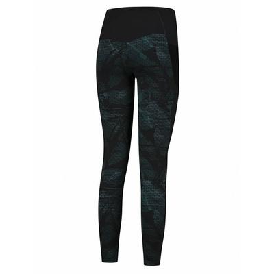 Bieganie kobiet spodnie Rogelli Shake khaki ROG351107, Rogelli